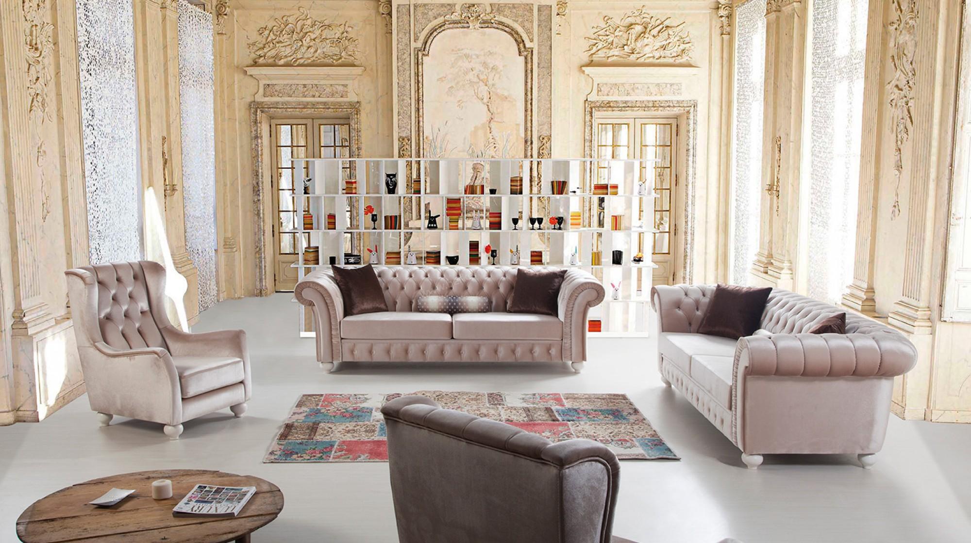 kocaeli chester avangarde koltuk tak m berke mobilya. Black Bedroom Furniture Sets. Home Design Ideas