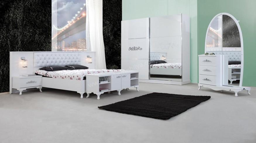 melissa adem yatak odalari tk 3b بالصور تصميمات ديكورات ودهانات غرف نوم حديثة و راقية