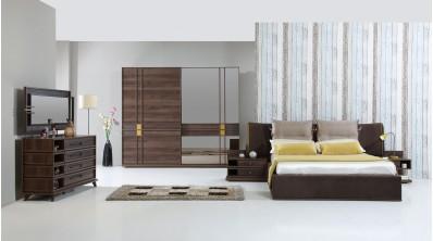 Anemon Modern Yatak Odası Takımı