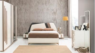 Hilton Modern Yatak Odası Takımı