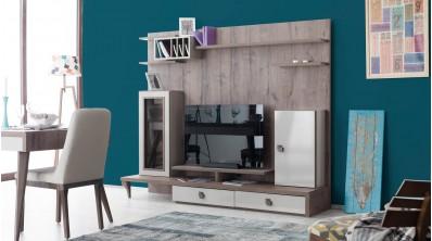 Mercan Modern Tv Ünitesi
