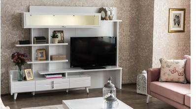 Ahsen Beyaz Tv Ünitesi