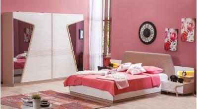 Zenn Avangarde Yatak Odası Takımı