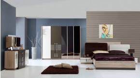 Elobi Modern Yatak Odası Takımı