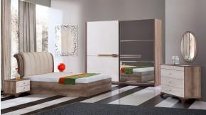 Defnem Modern Yatak Odası Takımı