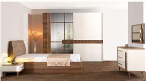 Milas Modern Yatak Odası Takımı