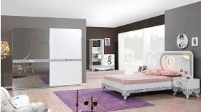 Sedni Avangarde Yatak Odası Takımı
