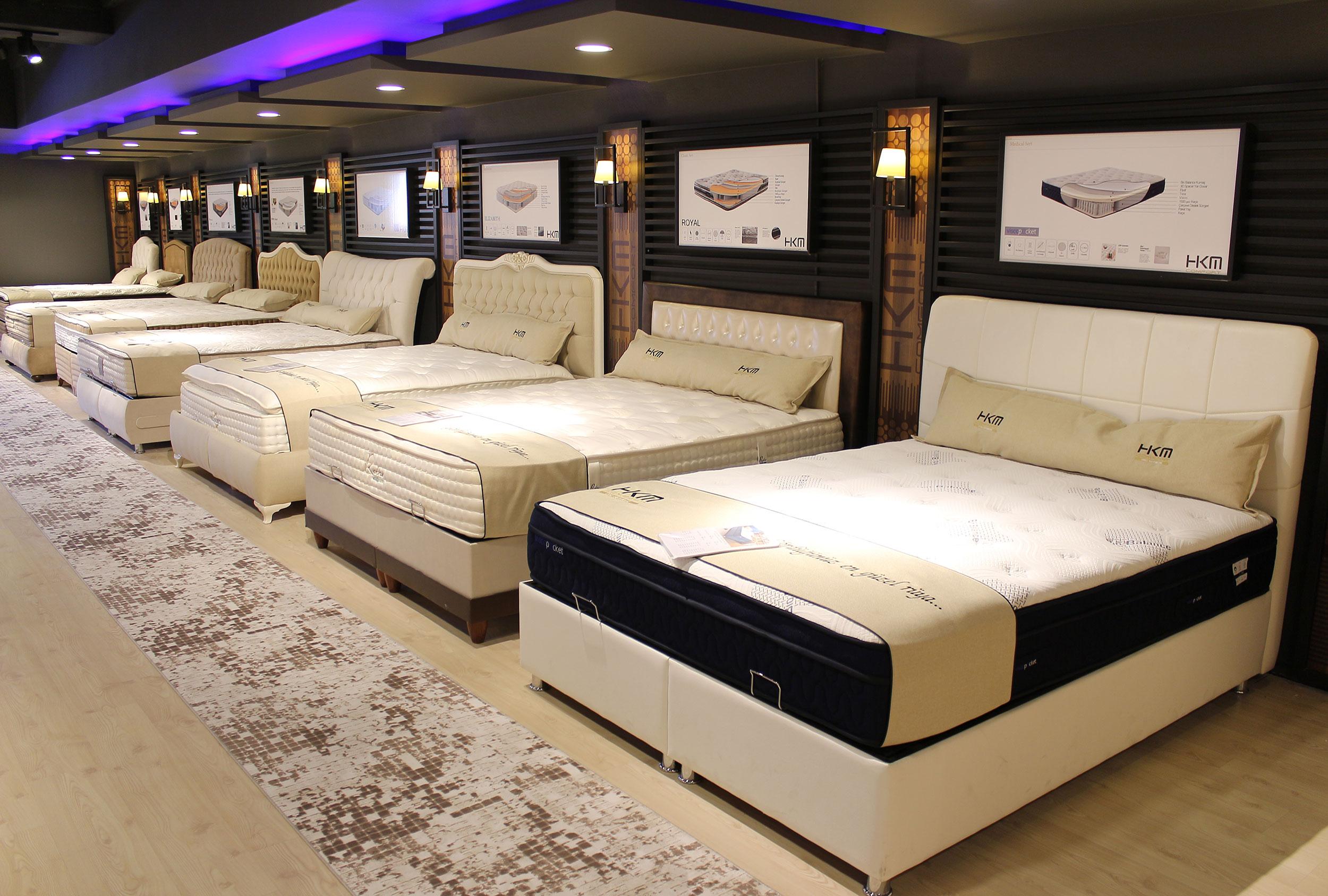 Yatak Odasi Takimlari 2019 Berke Mobilya