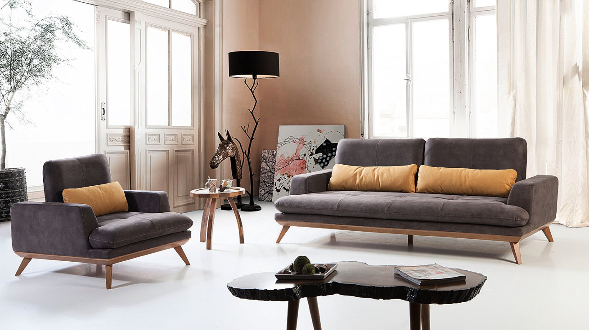 soho modern koltuk tak m koltuk tak mlar berke mobilya. Black Bedroom Furniture Sets. Home Design Ideas