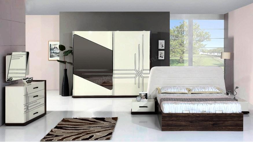 Tempo Modern Yatak Odası Takımı