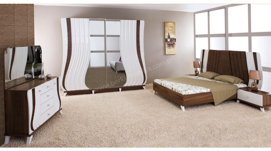 Lale Yatak Odası Takımı