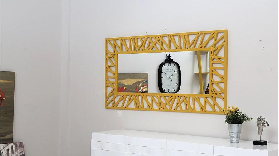 Mix Dekoratif Ayna