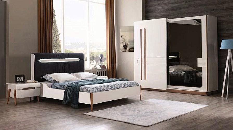 Marsis Yatak Odası Takımı