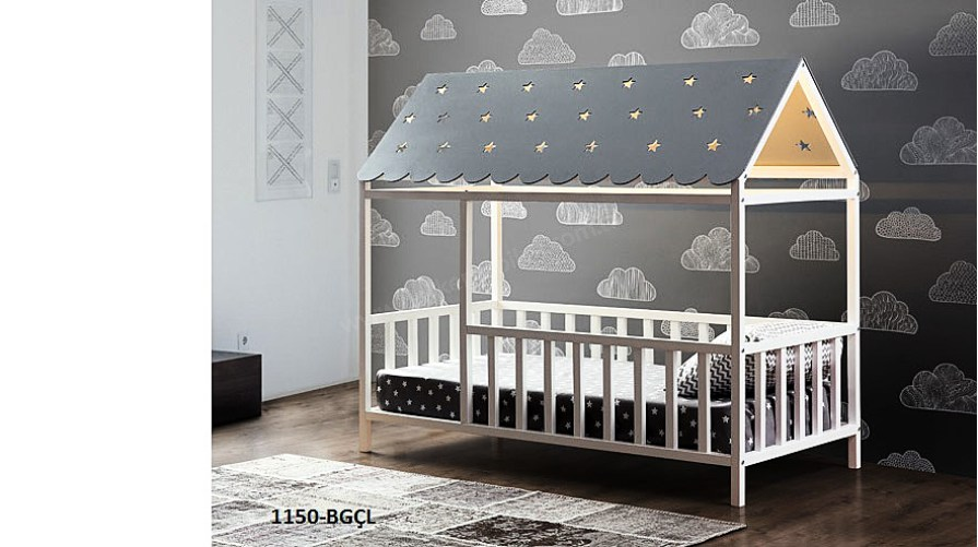 Montessori 1150BGÇL Beşik