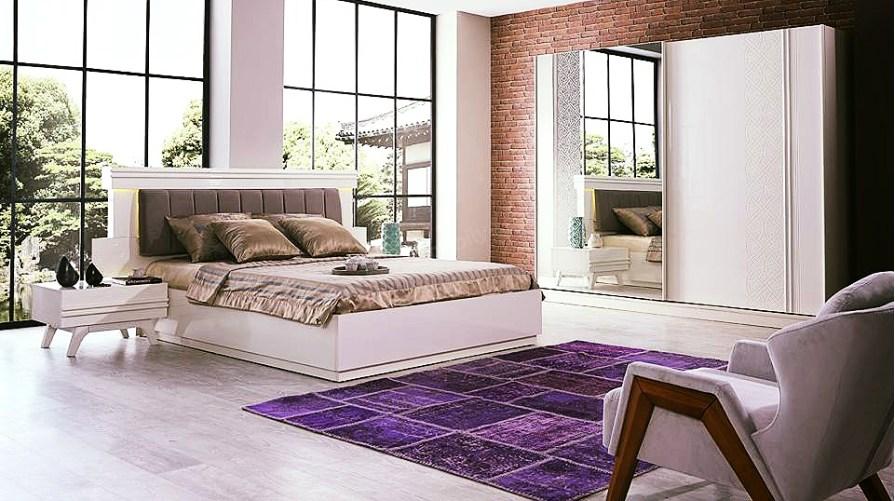Fila Yatak Odası Takımı