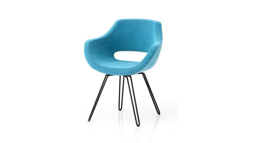 Akuba Metal Sandalye (U ayaklı)