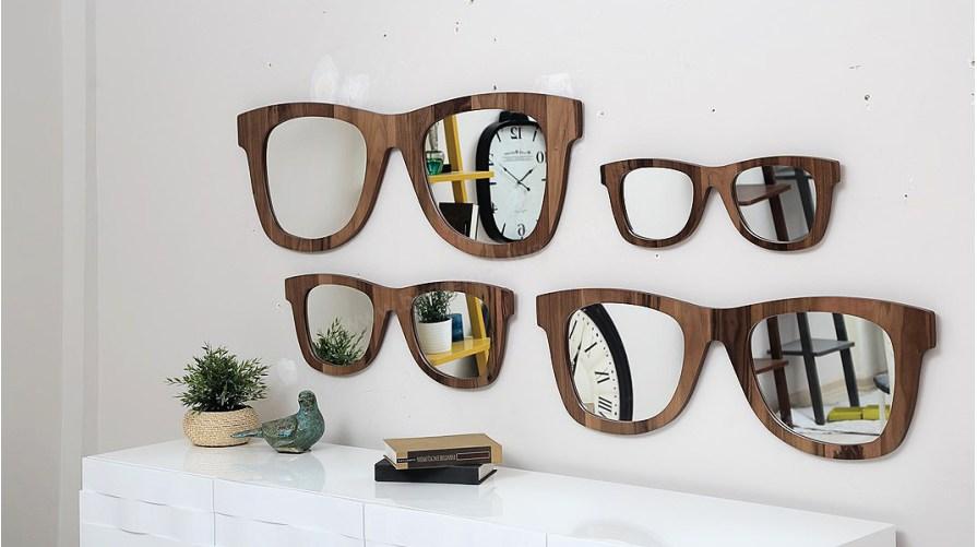 Reflection Gözlük Ayna