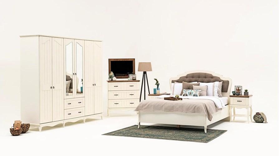 Provence Yatak Odası Takımı