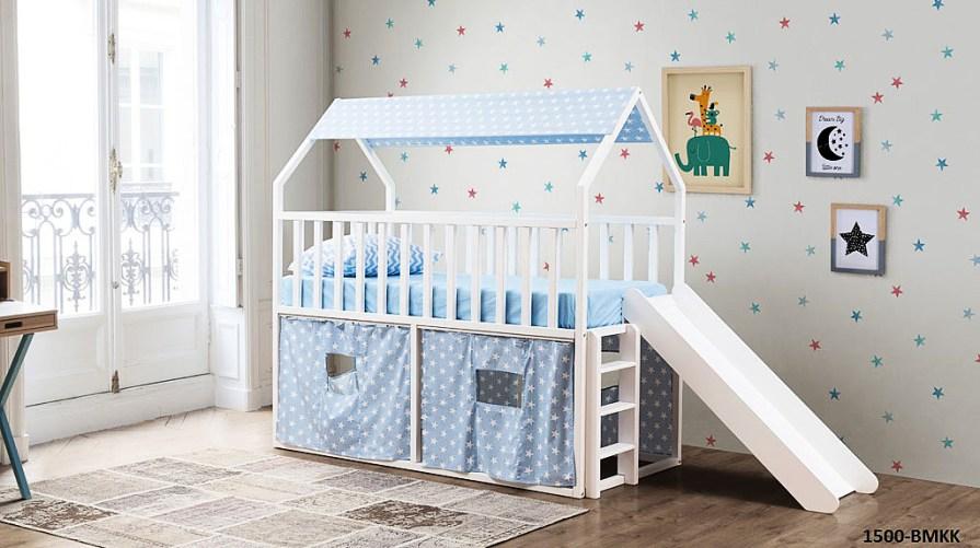 Montessori 1500BMKK Beşik
