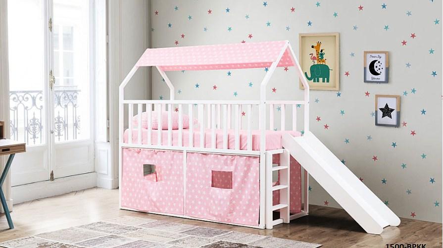 Montessori 1500BPKK Beşik