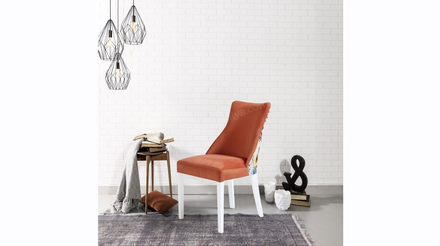 1800 Düz Sandalye