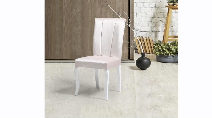 Gümüş Sandalye