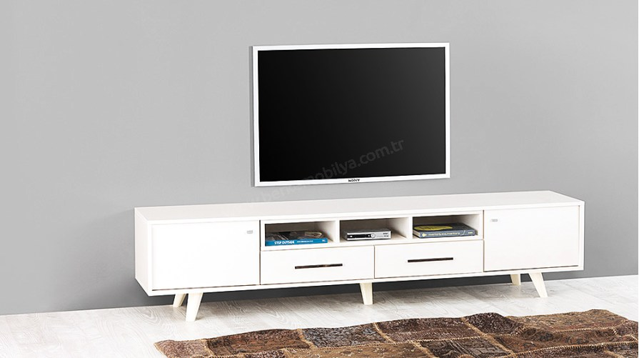 City 2250 Tv Sehpası