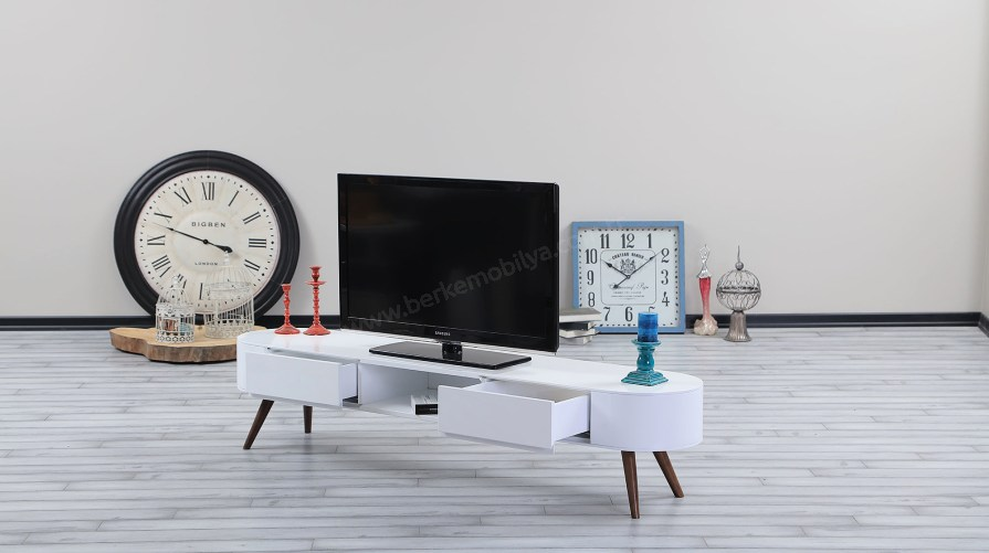 Aqua Tv Sehpası