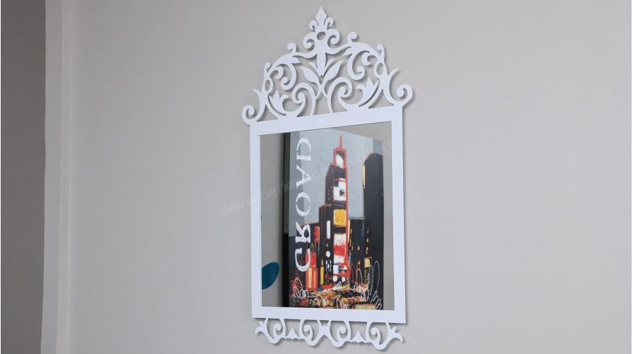 Cuba Dekoratif Ayna