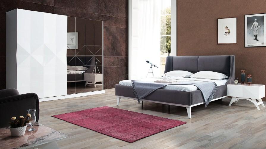 Pınar Yatak Odası Takımı