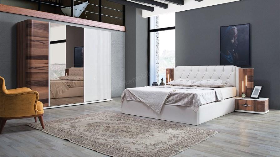 Konfor Yatak Odası Takımı
