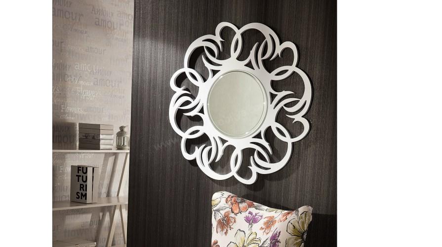 Sarmaşık Dekoratif Ayna
