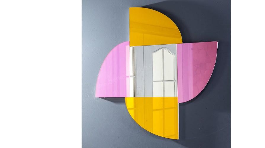 Rolls Dekoratif Ayna Karışık