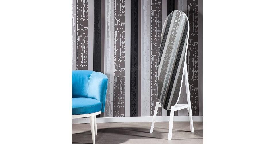Tripa Dekoratif Ayna