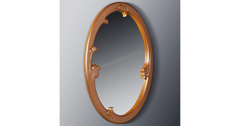 Candy Dekoratif Ayna
