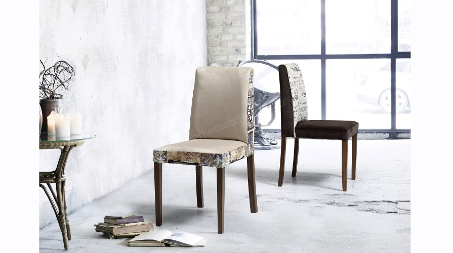 Sanat Sandalye