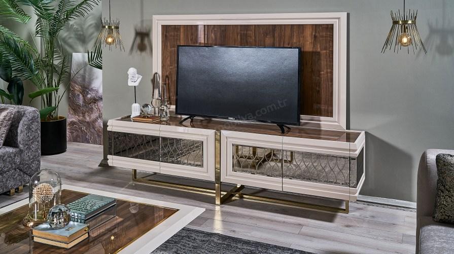 Larissa Luxury Tv Ünitesi