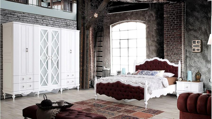 Cemre Yatak Odası Takımı