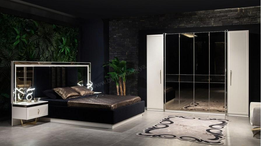 Tokyo Luxury Yatak Odası Takımı