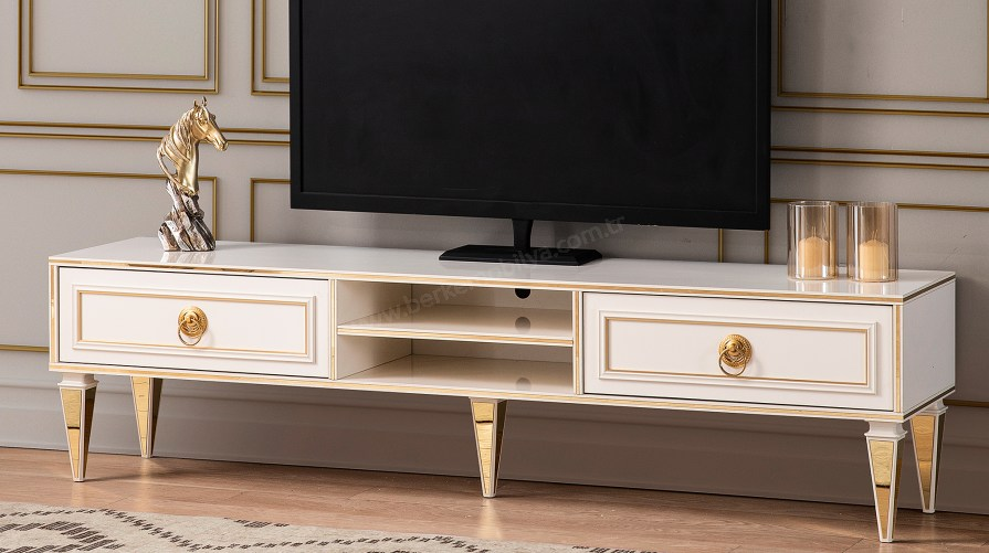 Serdiba N162 Tv Sehpası