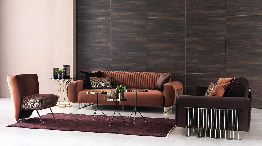 Nirvana Sofa Koltuk Takımı
