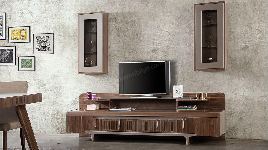 Albero Modern Tv Ünitesi
