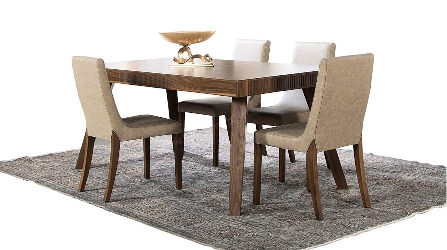 Albero Yemek Masası Sandalye