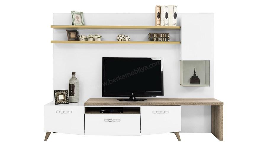 Almina Modern Tv Ünitesi