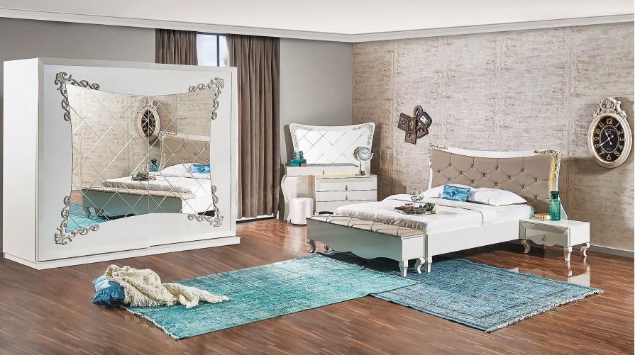 Vadi Avangarde Yatak Odası