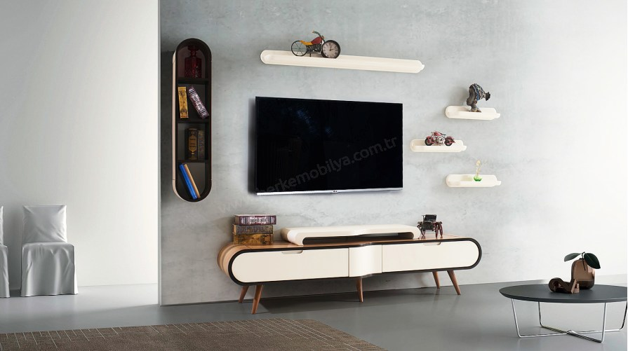 Anatolia Delüx Tv Ünitesi E30