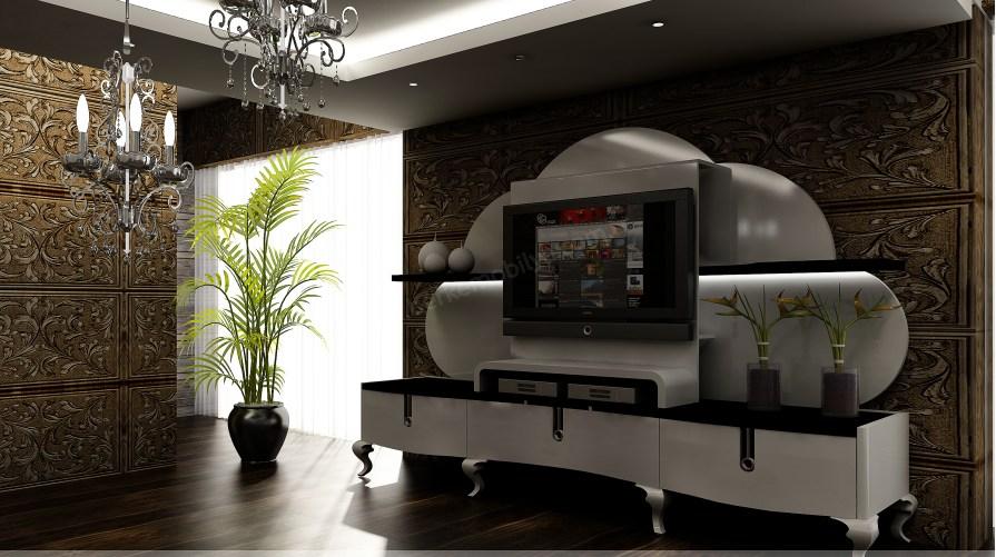 Anemon Tv ünitesi