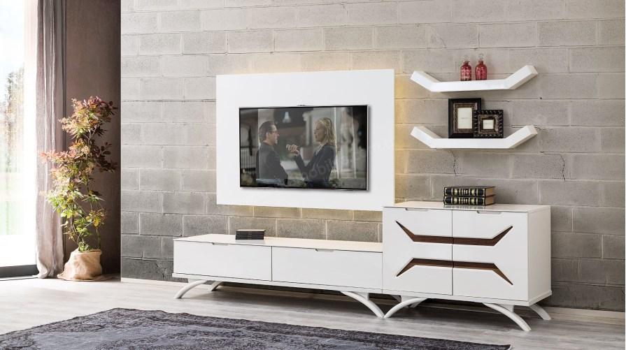 Angelo Modern Tv Ünitesi