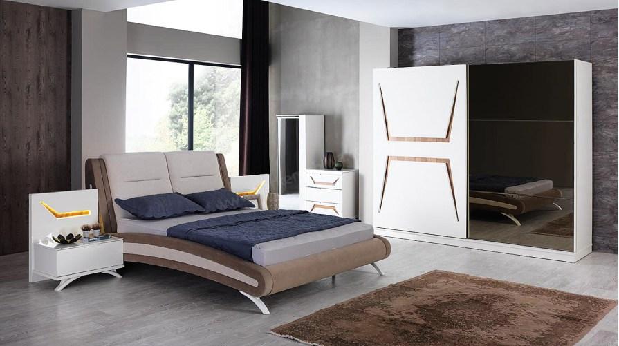 Angelo Modern Yatak Odası Takımı