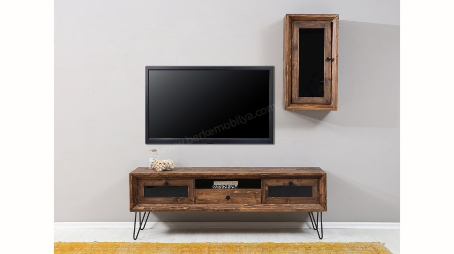 Antik 01 Tv Sehpası